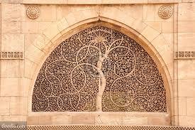 સીદી સૈયદની જાળી, લાલ દરવાજા, અમદાવાદ